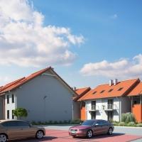 Mieszkania czynszowe
