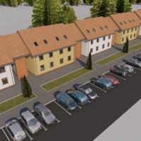 Wizualizacja budynków czynsz